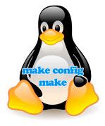 сборка и конфигурирование ядра linux