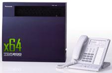 x64 драйвер для АТС Panasonic KX