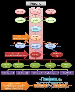 Managenent Information base